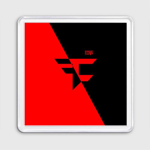 FAZE CLAN: Red-Black