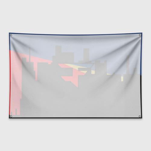 Флаг-баннер CS GO. Фото 01