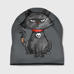 Кот бедолага
