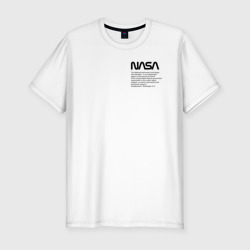 Heron Preston NASA