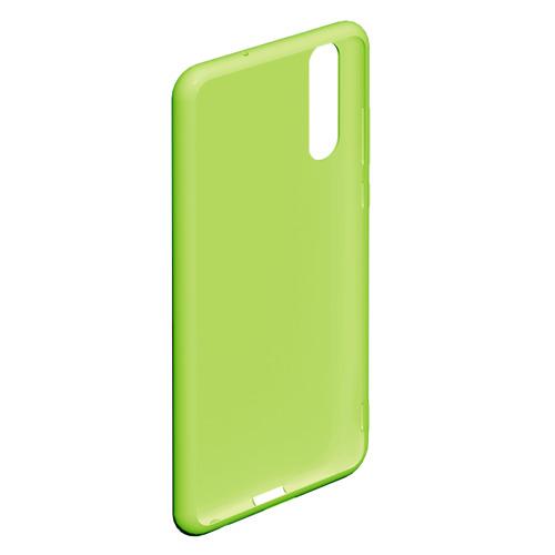 Чехол для Samsung A50 Паттерн из кумамон Фото 01