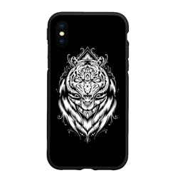 Dark Tiger