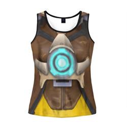 TRACER Overwatch костюм