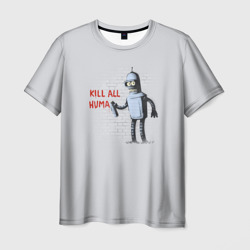 Bender - Kill all human