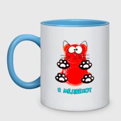 Медвекот - интернет магазин Futbolkaa.ru