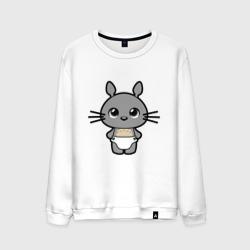 Kitty Totoro