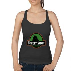 Дух леса