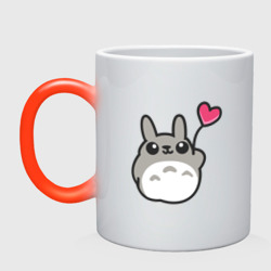 Love Totoro