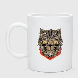 Стальной Лев
