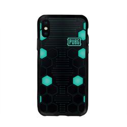 PUBG Cybertron