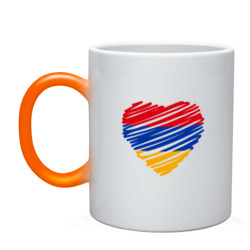 Сердце Армении