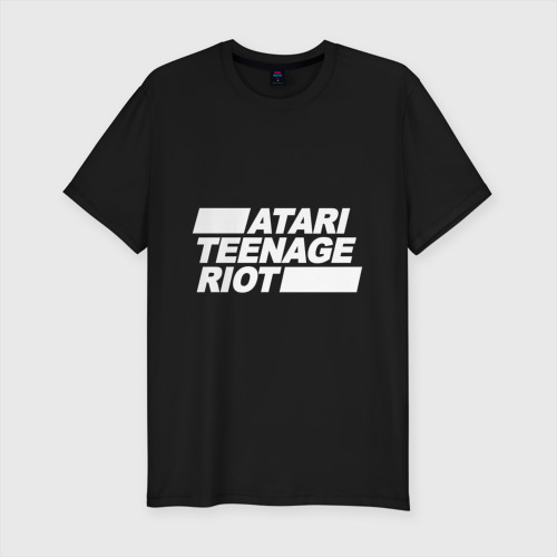 Atari Teenage Riot (White)