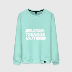 Atari Teenage Riot (White)