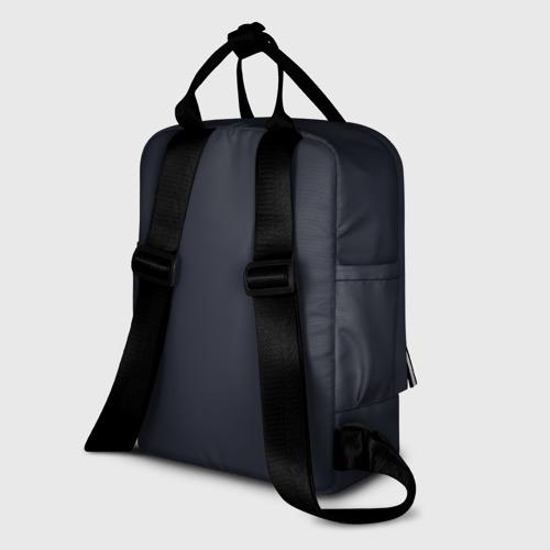 Женский рюкзак 3D Keep Calm Engineer Фото 01