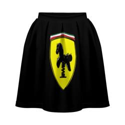 Итальянская Лошадка
