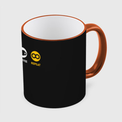 Code Coffee Repeat