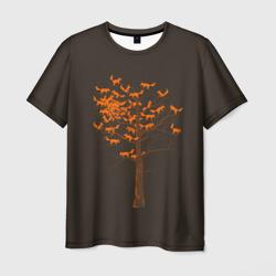 Дерево Лисиц