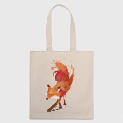 Paint Fox