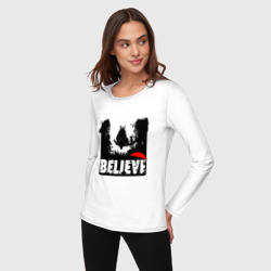 Believe in Totoro