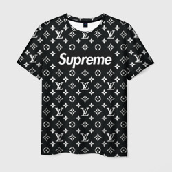 Supreme x Louis Vuitton