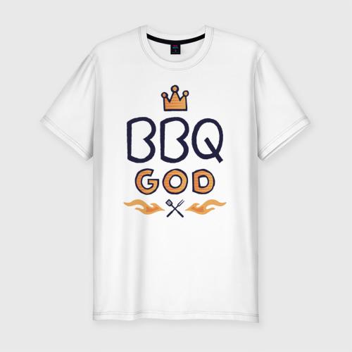 Бог Барбекю