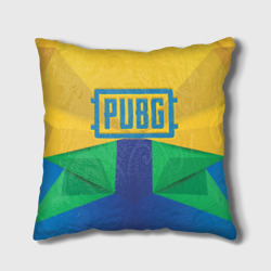 PUBG polygonal