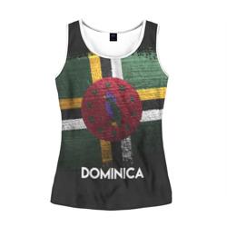 DOMINICA(Доминика)