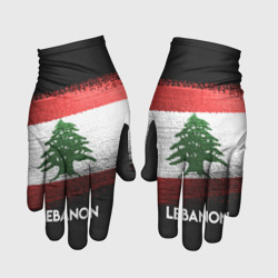 LEBANON(Ливан)