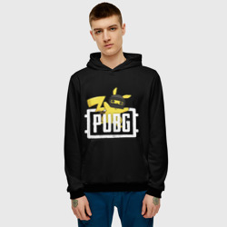 Pikachu PUBG