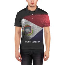 Saint Martin(Сен-Мартен)