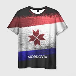 MORDOVIA(Мордовия)