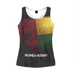 Guinea-Bissau(Гвинея-Бисау)