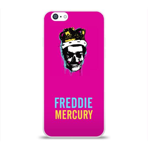 Freddie Mercury_pink