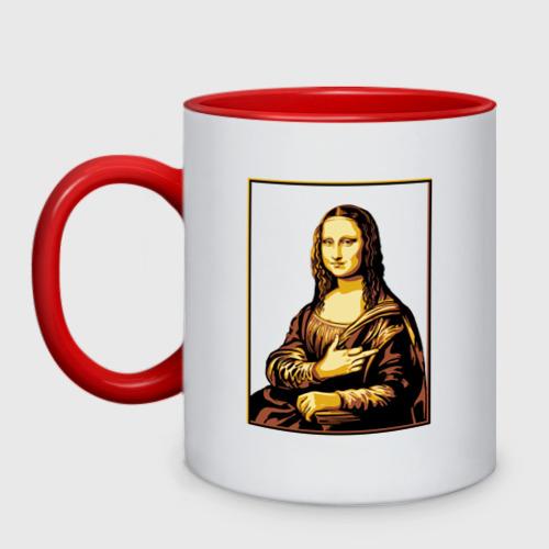 Fuck from Mona Lisa