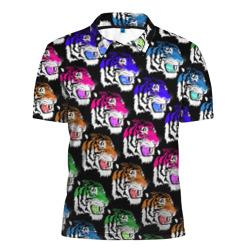 Gucci тигр