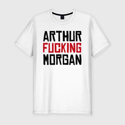 Arthur F Morgan