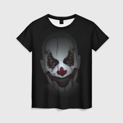 Клоун убийца