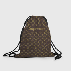Supreme x Louis Vuitton Classic