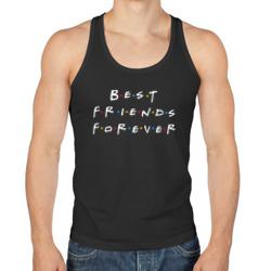 Best Friends forever (dark)