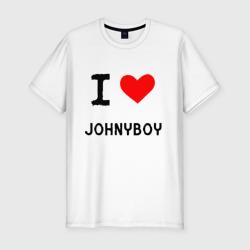 Johnyboy 8