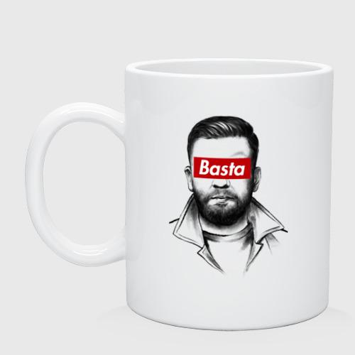 Кружка Basta
