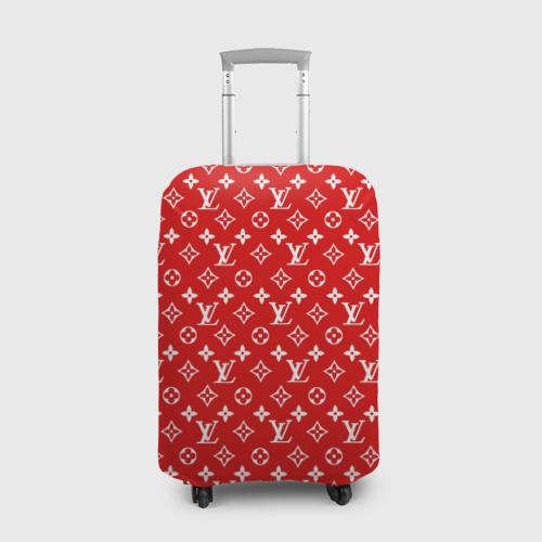 Чехол для чемодана 3D LOUIS VUITTON Фото 01