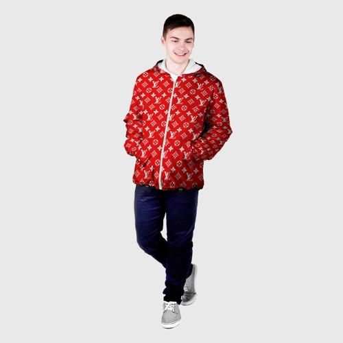 Мужская куртка 3D  Фото 03, LOUIS VUITTON