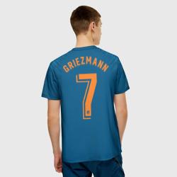 Griezmann alternative 18-19