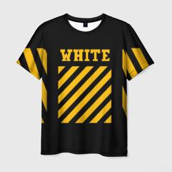 OFF WHITE YELLOW