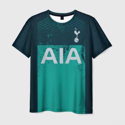 Tottenham alternative 18-19
