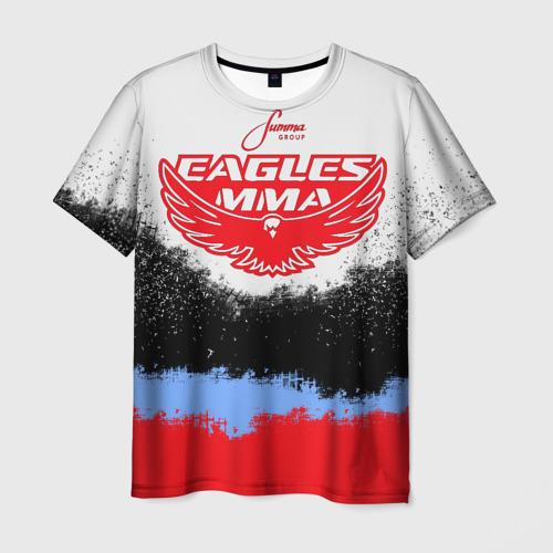 Eagles MMA