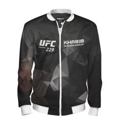 UFC-229 KHABIB NURMAGOMEDOV #1