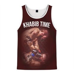 Khabib Time