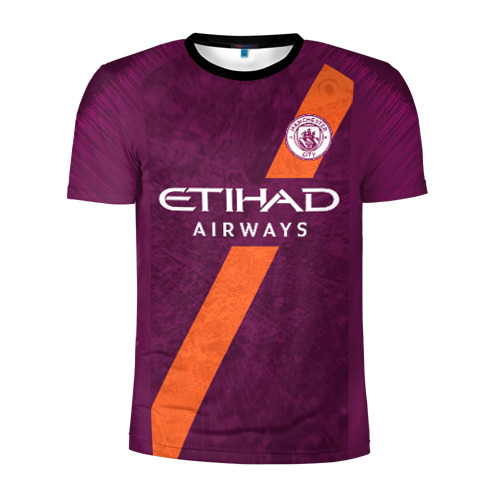 Man. City home 18-19